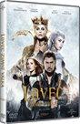 DVD Lovec: Zimní válka