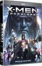 DVD X-Men: Apokalypsa