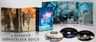Star Wars: Síla se probouzí 3 Blu-ray