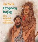 CD Ezopovy Bajky