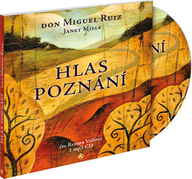 CD Hlas poznání - Don Miguel Ruiz