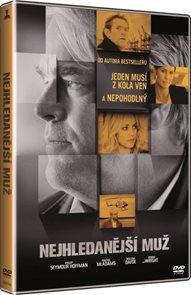 DVD Nejhledanější muž