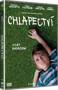 DVD Chlapectví