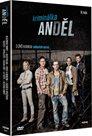 Kriminálka Anděl 4. série (3 DVD) - výběr 9 nejlepších epizod