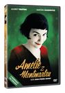 DVD Amélie z Montmartru