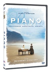 DVD Piano