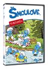 DVD Šmoulové - To nejlepší 4