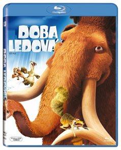 Doba ledová Blu-ray