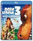 Doba ledová 3 - Úsvit dinosaurů Blu-ray