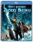 Percy Jackson: Zloděj blesku Blu-ray