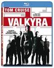 Valkýra Blu-ray