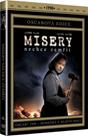DVD Misery nechce zemřít
