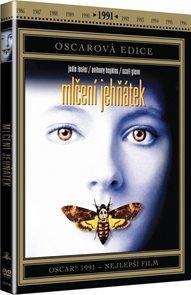 DVD Mlčení jehňátek