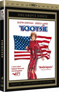 DVD Tootsie