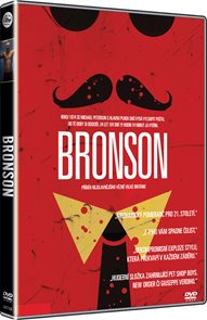 DVD Bronson