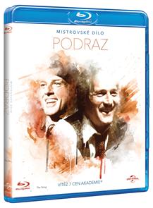 Podraz Blu-ray