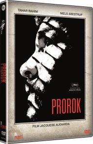 DVD Prorok