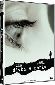 DVD Dívka v parku