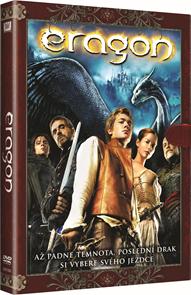 DVD Eragon