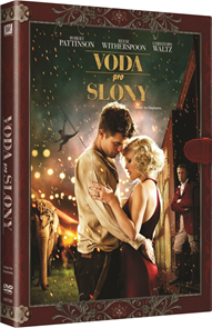DVD Voda pro slony