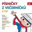 CD Písničky z večerníčků