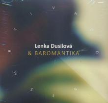 CD Lenka Dusilová a Baromantika - V hodině smrti