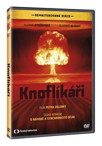 DVD Knoflíkáři ( remasterovaná verze )
