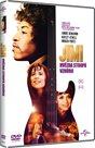 DVD Jimi: Hvězda stoupá vzhůru