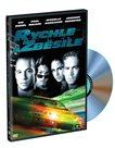 DVD Rychle a zběsile
