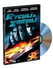 DVD Rychlí a zběsilí