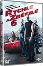 DVD Rychle a zběsile 6