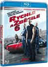 Rychle a zběsile 6 Blu-ray