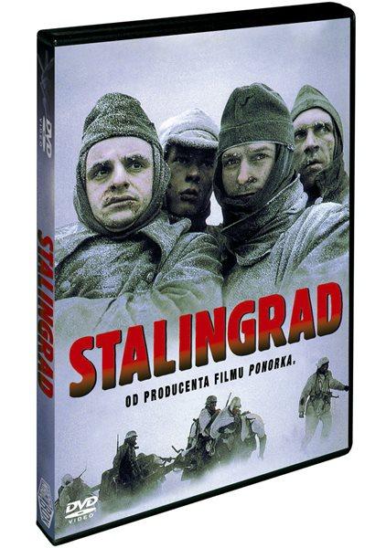DVD Stalingrad - Joseph Vilsmaier - 13x19 cm