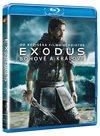 EXODUS: Bohové a králové Blu-ray