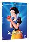 DVD Sněhurka a sedm trpaslíků
