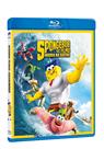 SpongeBob ve filmu: Houba na suchu Blu - ray