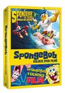 DVD SpongeBob kolekce