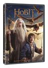 DVD Hobit: Bitva pěti armád