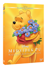 DVD Medvídek Pú: Nejlepší dobrodružství
