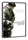 DVD Americký sniper