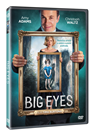 DVD Big Eyes