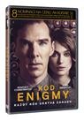 DVD Kód Enigmy