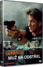 DVD Gunman: Muž na odstřel