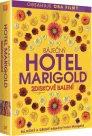 DVD Báječný hotel Marigold 1+2