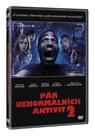 DVD Pár nenormálních aktivit 2