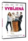 DVD Vybíjená