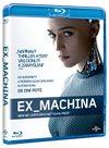 Ex_Machina Blu-ray