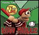 CD Písničky TvMiniUni 2: Bóďův maglajz