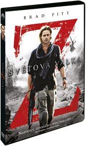 DVD Světová válka Z
