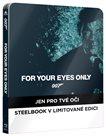 Jen pro tvé oči Blu-ray